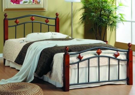 Кровать 126 Single bed 90*200