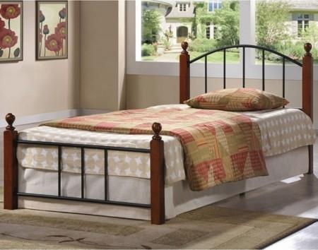 Кровать 915 Single Bed 90*200