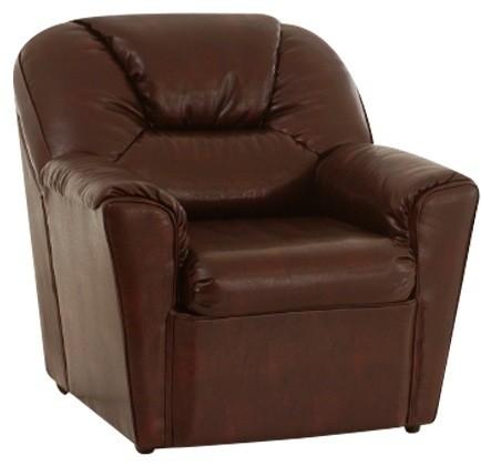 Кресло для отдыха Дельта Лайт искусственная кожа
