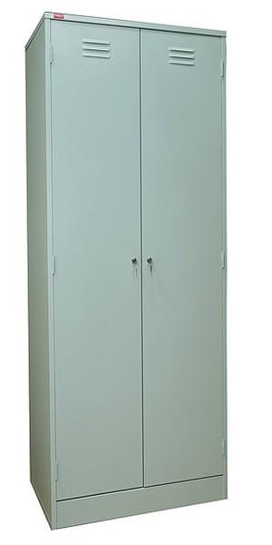 Шкаф для одежды металлический ШРМ-АК-500