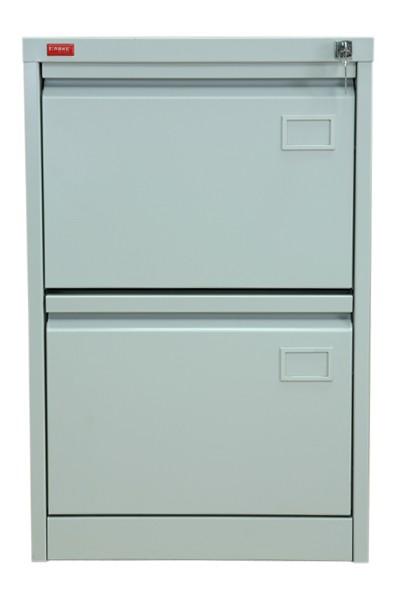 ПАКС КР-2 Картотечный шкаф с 2-мя ящиками