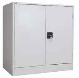 Шкаф архивный металлический ШАМ-0.5-400