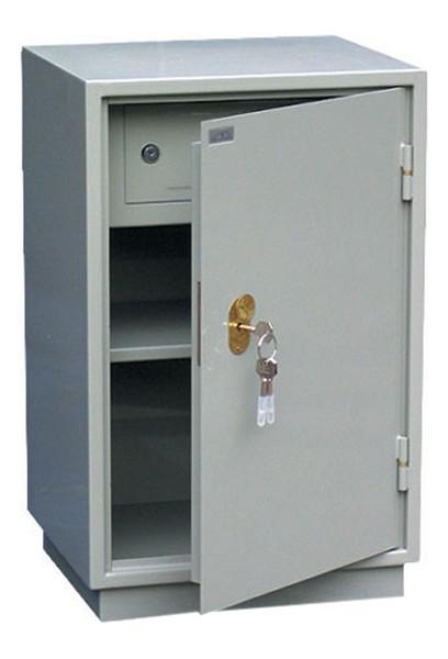 Шкаф бухгалтерский КБ-011Т с трейзером