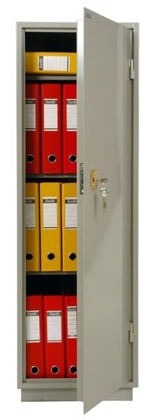 Шкаф бухгалтерский КБ-021