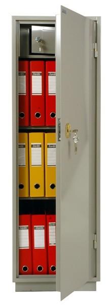 Шкаф бухгалтерский КБ-021Т с трейзером