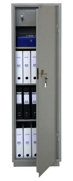 Шкаф бухгалтерский КБ-031Т с трейзером