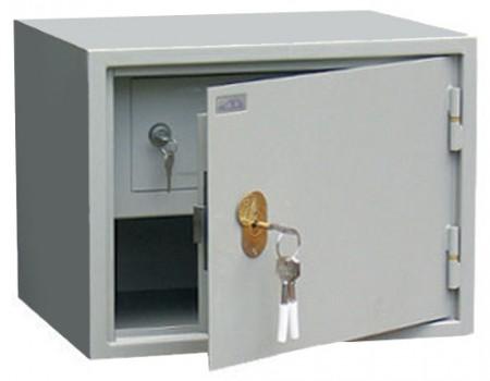 Шкаф бухгалтерский КБ-02Т с трейзером