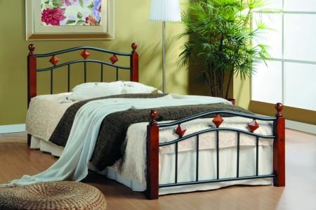 Кровать 126 Queen Size 160*200