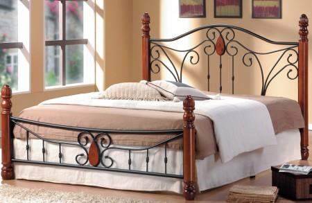 Кровать 9003 Single Bed 90*200