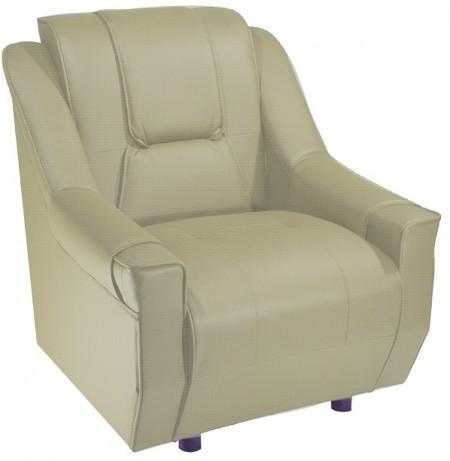 Alfamebel Кресло для отдыха Альфа искусственная кожа
