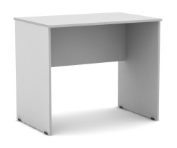 Skyland Стол письменный S-900 Simple Симпл серый