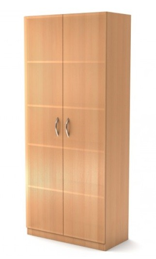Шкаф широкий Simple Симпл легно светлый