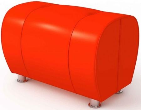 Банкетка Альфа-люкс 1000х520х450 искусственная кожа Eco
