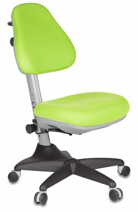 Кресло детское KD-2 салатовое ткань TW