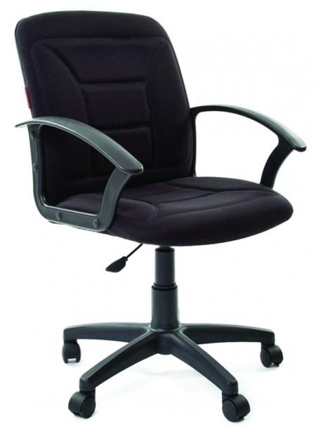 Кресло офисное CHAIRMAN 627 ткань черная