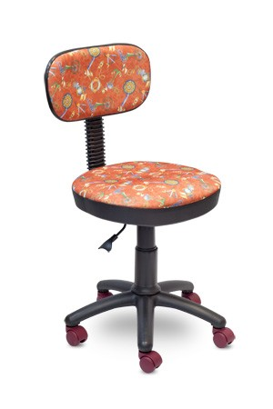 Кресло Эрго ткань детская