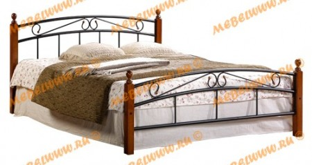 Кровать 8077 King Size 180*200