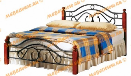 Кровать 803 King Size 180*200