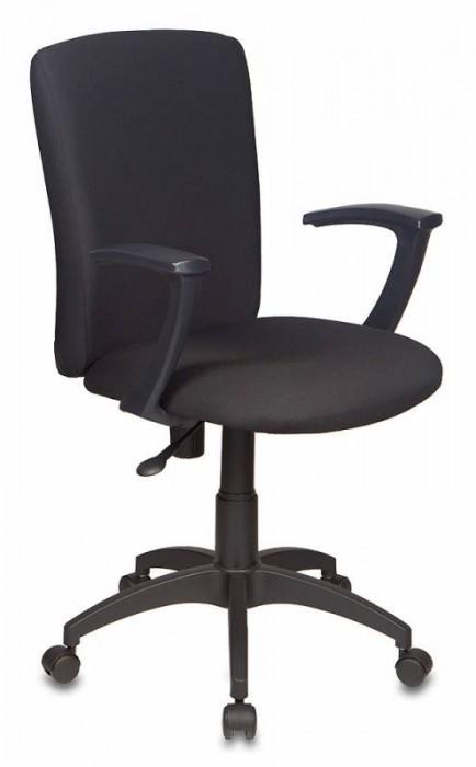 Кресло офисное CH-470AXSN ткань черная 26-28