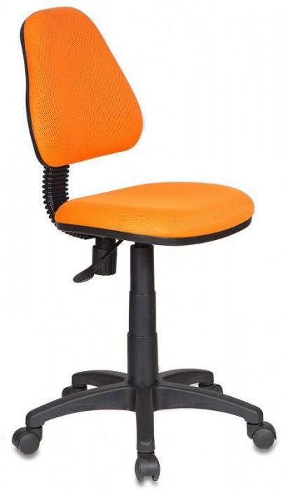 Кресло детское KD-4 оранжевое