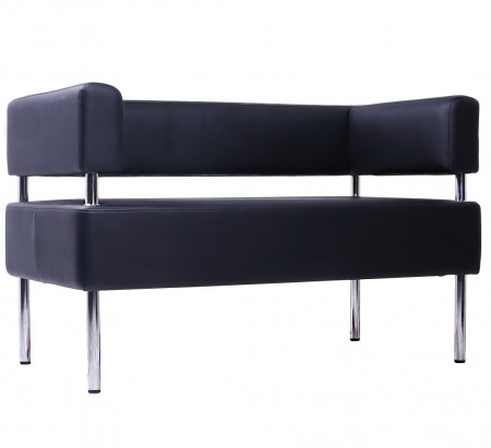 Модульная серия Двухместный диван экокожа