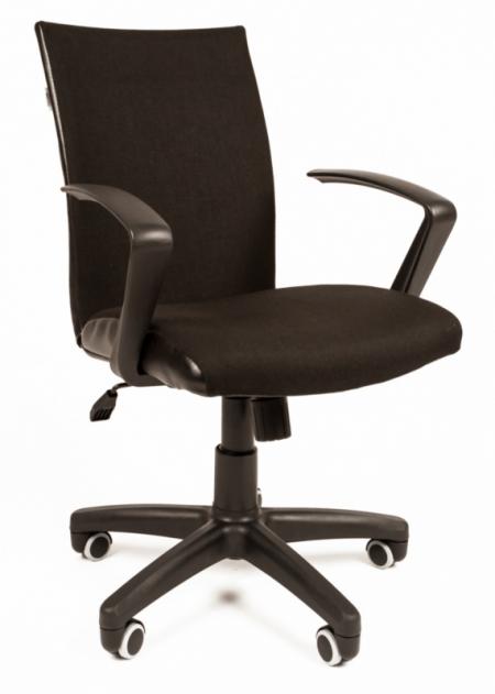 Кресло оператора РК-70 ткань черная