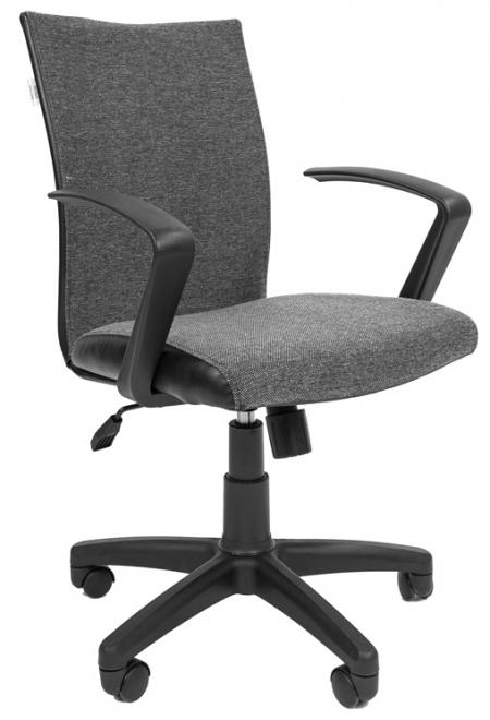 Кресло оператора РК-70 ткань серая